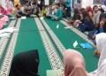 SPU Support Perlombaan Keagamaan Isra Mi'raj di Hayatul Hasanah 4