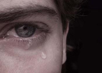 tangisan seorang mukmin