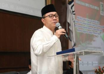Zulkifli Hasan: Jangan Sampai di Negeri Pancasila Ini yang Kaya Makin Kaya, yang Miskin Tambah Miskin 1