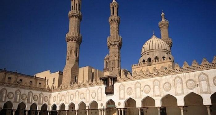 Al- Azhar