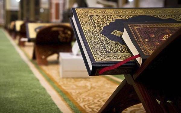 Foto: Virtual Mosque