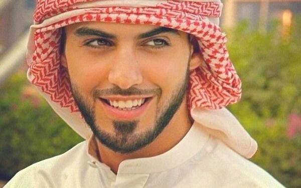 Jenggot seorang muslim Arab   Foto: Ilustrasi