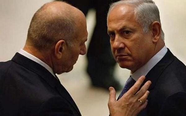 Perdana Menteri Israel Benjamin Netanyahu  Foto: Hareetz