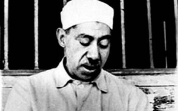 sayyid quthb. Foto: ABC