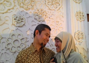 Suami istri  Foto: Adam/Islampos  Foto: Abu Umar/Islampos