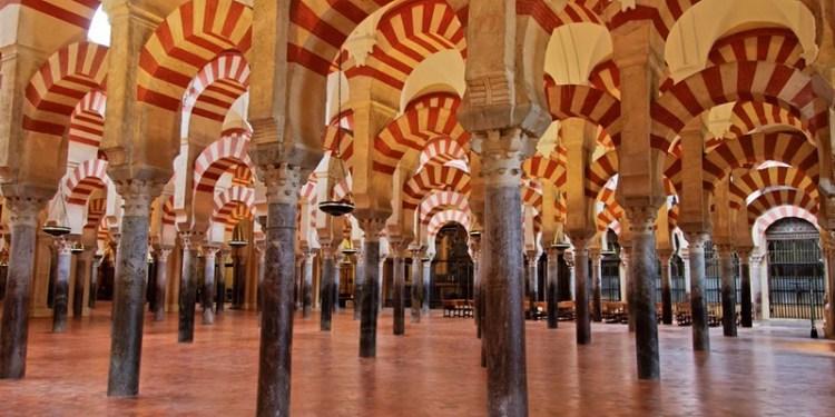 Masjid Cordoba. Foto: Wikipedia