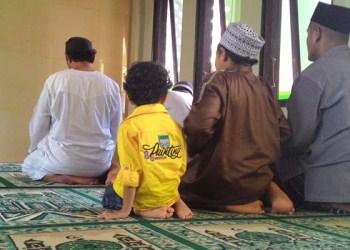 Foto hanya ilustrasi: Aldi/islampos