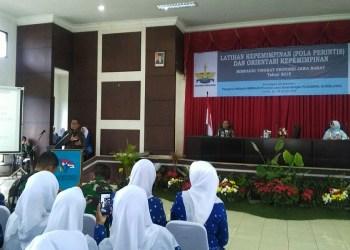 Wakil Gubernur Jawa Barat Deddy Mizwar. Foto: Saifal/Islampos