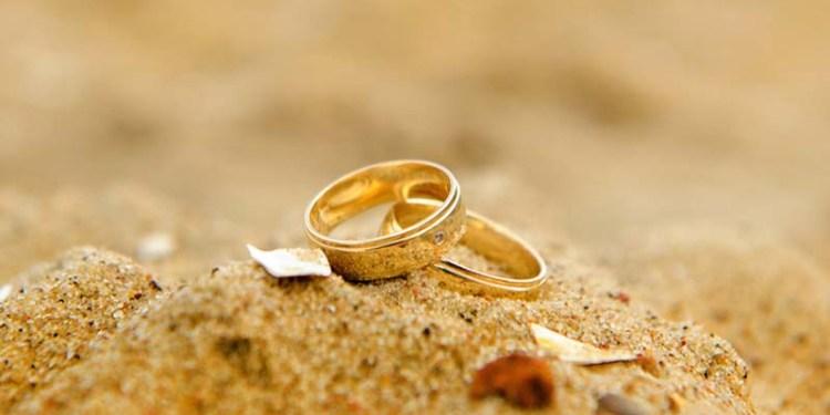 Dosa dalam Resepsi Pernikahan