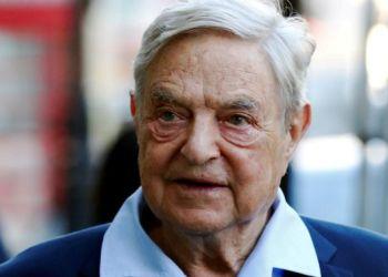 George Soros. Foto: BBC