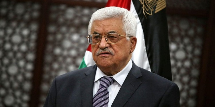 Presiden Palestina, Mahmoud Abbas  Foto: Middle East Monitor