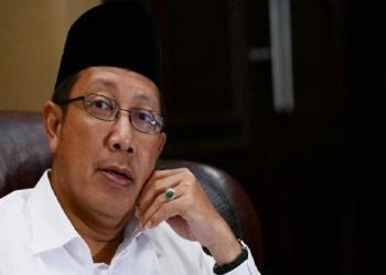 Menag Lukman Hakim Saifuddin  Foto: Merdeka