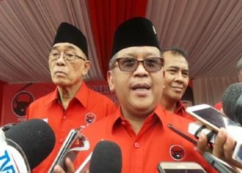 Sekjen PDIP Hasto Kristiyanto. Foto: Google  Foto: Tribun
