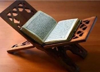 Surat Makkiyah dan Madaniyah
