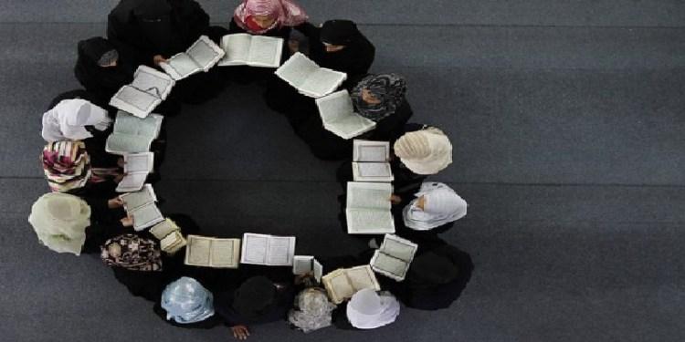 Foto: Productive Muslim