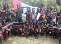 Organisasi Papua Merdeka (OPM). Foto: Viva