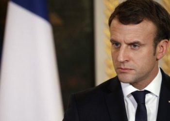 Presiden Prancis Emmanuel Macron. Foto: About Islam