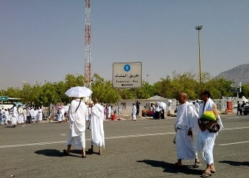 Musim Haji  Foto: Berita Haji