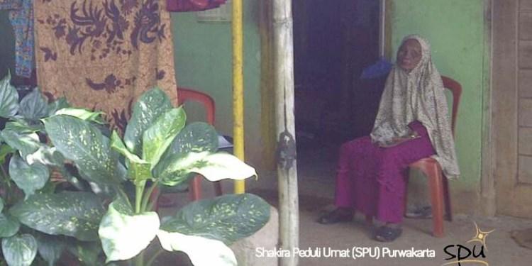SPU Serahkan 53 Santunan Sembako di BIC Purwakarta 1 spu purwakarta, bantuan dhuafa