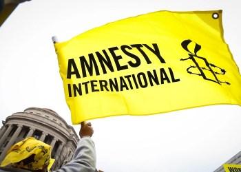 Foto: Amnesty USA