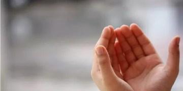 Doa Ketika Hadapi Kesedihan