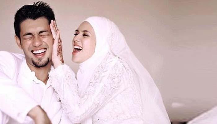suami istri kembali bersatu di surga Hak Istri terhadap Suami