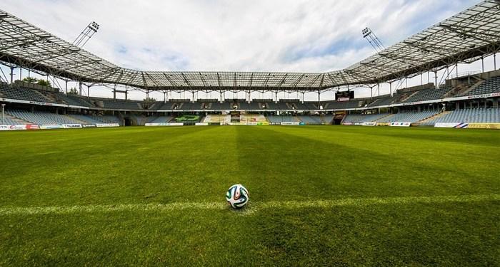 UEFA Larang Israel Tayangkan Pertandingan Eropa di Wilayah Palestina 1