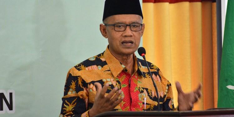 Ketum Muhammadiyah: Bela NKRI jangan pada Klaim Retorika saja 1