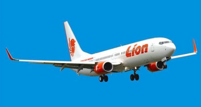 Lion Air JT 610 Jatuh, Saksi Mata Sebut Ada Ledakan di Perairan Utara Karawang 1
