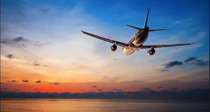 pesawat bisa terbang meski mesinnya mati