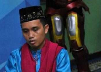 Ustaz Maulana. Foto: Dream
