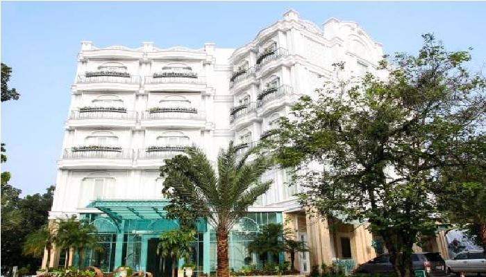 6 Hotel syariah di Bandung, Recomended buat Muslim Travelers 6
