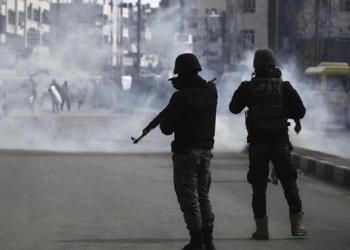 Tentara Israel di Tepi Barat. Foto: PIC