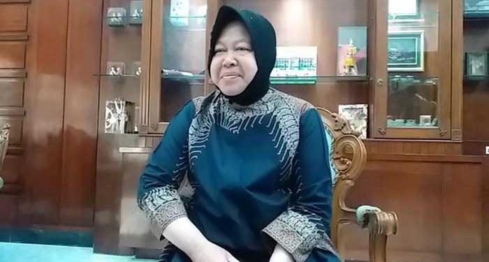 Wali Kota Surabaya Risma. Foto: Liputan6