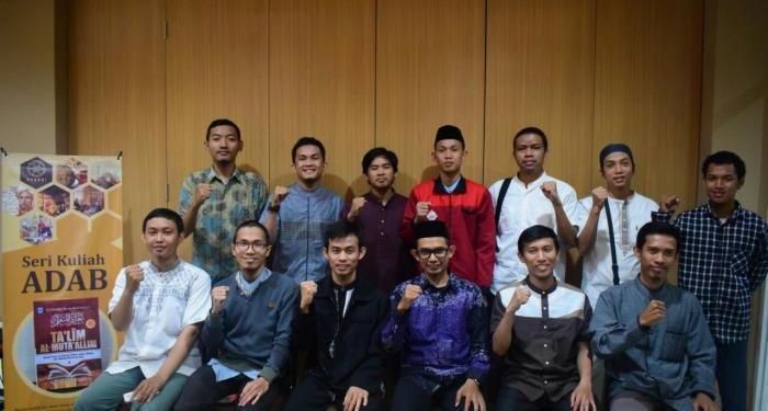 Madani Institute resmi dilaunching di Makassar. Foto: Istimewa