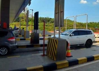 Ilustrasi gerbang tol. Foto: Kompas Properti