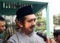 Wakil Sekretaris JenderalMUI, UstazZaitunRasmin. Foto: Rhio/Islampos