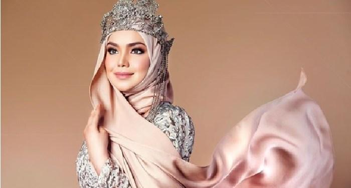 Siti Nurhaliza. Foto: Instagram Siti Nurhaliza