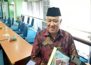Din  Syamsuddin. Foto:  Istimewa (Rhio/Islampos)