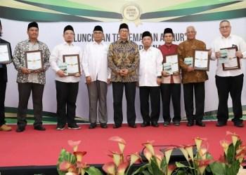 Alquran Award. Foto: Istimewa (Rhio/Islampos)