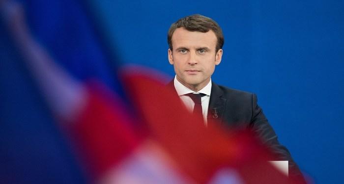 Presiden Prancis, Emmanuel Macron. Foto: Foundation for Economic Education