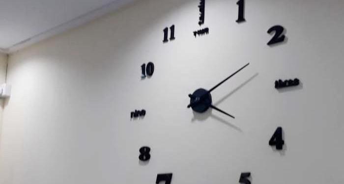Prinsip Manajemen Waktu 1