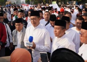 MEnag Lukman Hakim. Foto: istimewa (Rhio/Islampos)