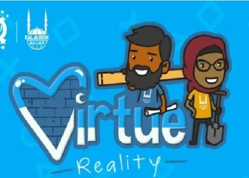 Game Virtue Reality. Foto: About Islam