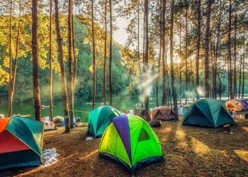 13 Rekomendasi Tempat Camping di Sekitar Jakarta (1) 4