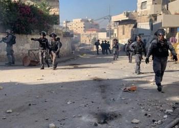 Tentara Israel tengah berpatroli. Foto: PIC