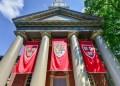 Universitas Harvard.Foto: Campus Safety Magazine