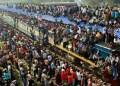 Jutaan warga India terancam akibat perubahan iklim. Foto: Pinterest