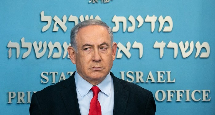 PM Israel Benjamin Netanyahu. Foto: Times of Israel