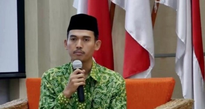 Asrorun Niam Shaleh, MUI. Foto: Monitor Riau